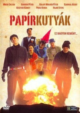 Papírkutyák (2009) online film