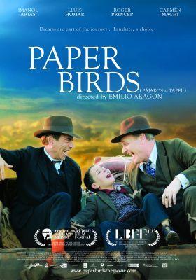 Papírmadarak (Paper Birds) (2010) online film