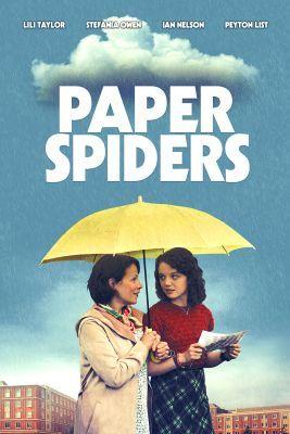 Papírpókok (2020) online film