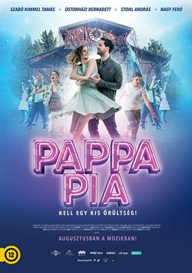 Pappa pia (2017) online film