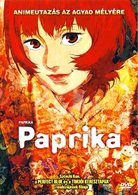 Paprika (2006) online film