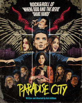 Paradise City 1. évad (2021) online sorozat