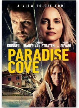 Paradise Cove (2021) online film