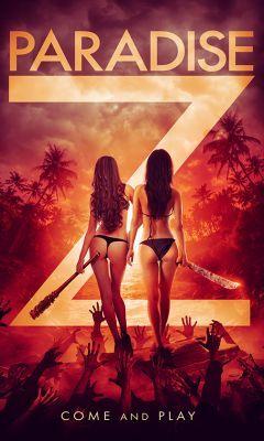 Paradise Z (2020) online film