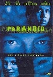 Paranoid (2000) online film