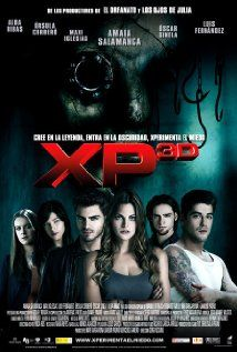 Paranormal Xperience (2011) online film