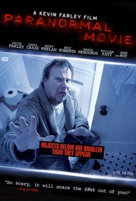 Paranormális katasztrófa (2013) online film