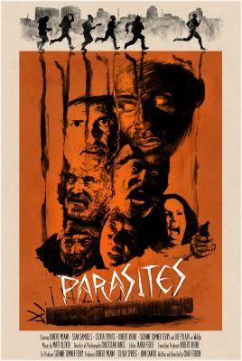 Parasites (2016) online film