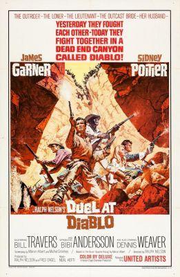 Párbaj Diablónál (1966) online film