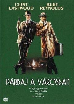 Párbaj a városban (1984) online film