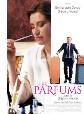 Parfümök (2019) online film