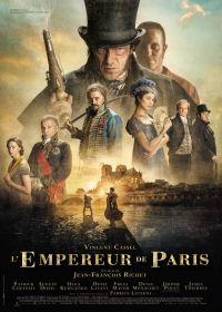 Párizs császára (2018) online film