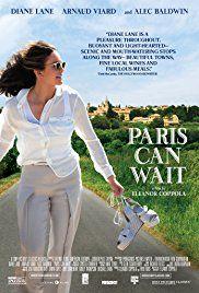 Párizs még várhat (2016) online film