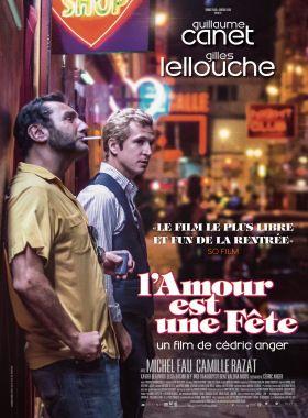 Párizs, Pigalle (2018) online film