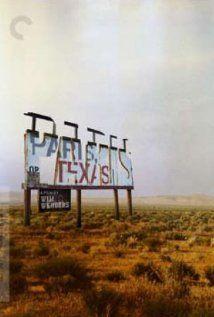 Párizs, Texas (1984) online film