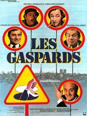 Párizsi alvilág (1974) online film