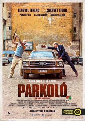 Parkoló (2014) online film