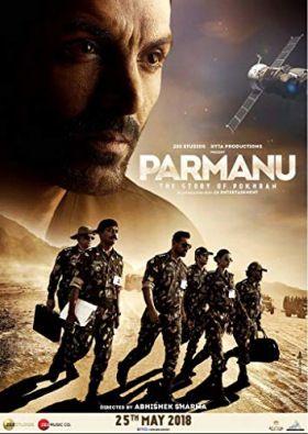 Parmanu: The Story of Pokhran (2018) online film