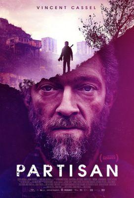 Partizán (2015) online film