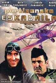 Partizán repülőszázad (1979) online film