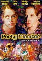 Party Szörnyek (2003) online film
