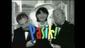Pasik! 1. évad (2000) online sorozat