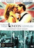 Pasik, London, Szerelem (2005)