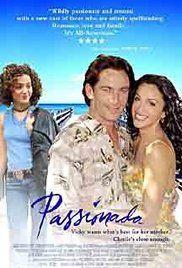Passionada - A szerelem játéka (2002) online film