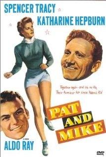 Pat és Mike (1952) online film