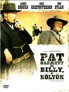 Pat Garrett és Billy, a kölyök (1973) online film