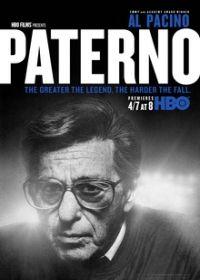 Paterno - Eltemetett bűnök (2018) online film
