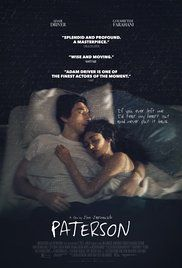 Paterson (2016) online film
