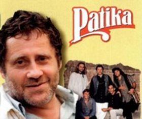 Patika 1. évad (1994) online sorozat