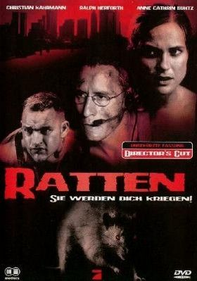 Patkányinvázió (2001) online film