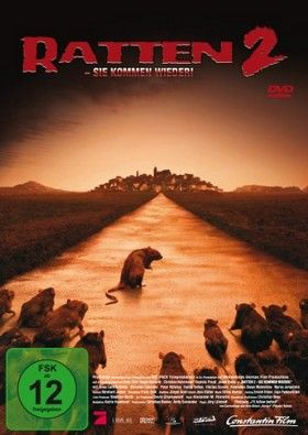 Patkányinvázió 2. (2004) online film
