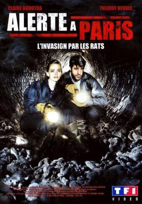 Patkányok Párizsban (2006) online film
