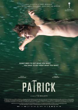 Patrick (2019) online film