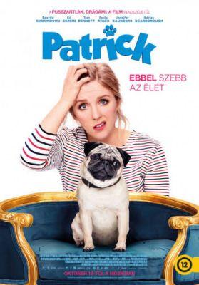 Patrick - Ebbel szebb az élet (2018) online film