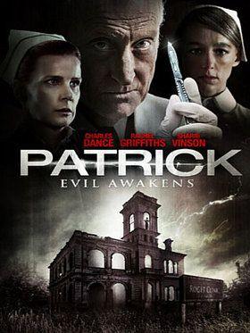 Patrick (2013) online film