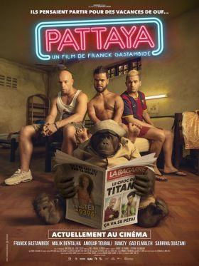 Pattaya (2016) online film