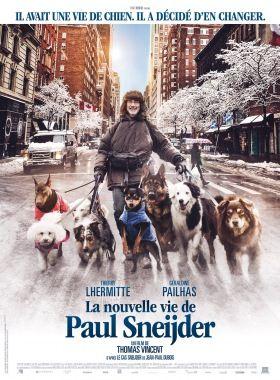 Paul Sneijder új élete (2016) online film