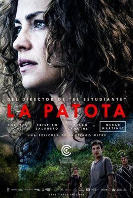 Paulina (La patota) (2015) online film