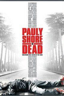 Pauly Shore halott (2003) online film