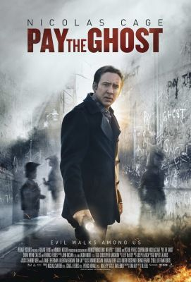 Pay The Ghost (2015) online film