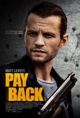 Payback (2021) online film