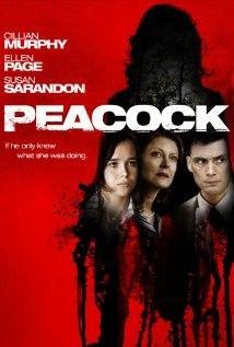 Peacock (2010) online film