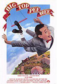 Pee Wee nagy kalandja (1988) online film