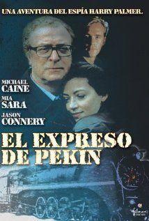 Pekingi kapcsolat (1995) online film