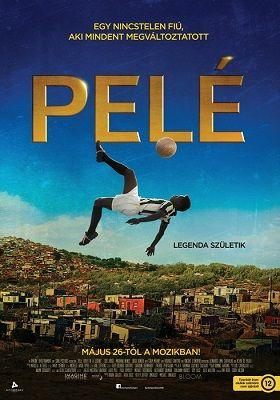 Pelé (Pelé: Birth of a Legend) (2016) online film