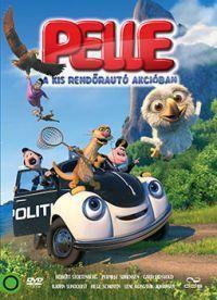 Pelle a kis rendőrautó akcióban (2013) online film